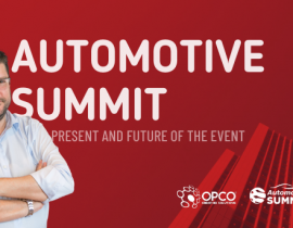 AUTOMOTIVE SUMMIT | PRESENT AND FUTURE OF THE EVENT 2
